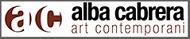 Alba Cabrera,  Galería de Arte en Valencia