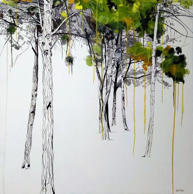 Exposiciones - Galería Alba Cabrera